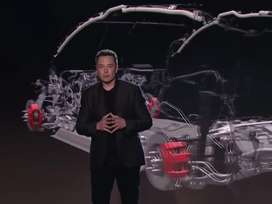 调查称特斯拉客户忠诚度高 Model 3将成关键