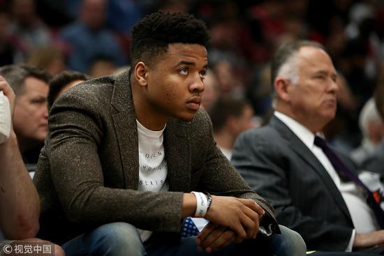 NBA玄学:是谁把小鲜肉的脸摁进新秀墙?