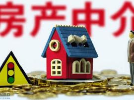深圳一房产中介假称未促成交易 偷占6万佣金