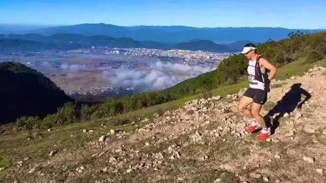高黎贡山168公里超级越野赛跑者武汉分享会召开