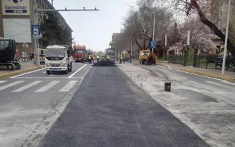 哈市破损翻浆路6月10日前修完 先小修五一后大修