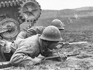 消灭日本鬼子不容易 围歼战到底应该怎么打