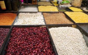 未来五年 山西将重点建设30个杂粮交易市场