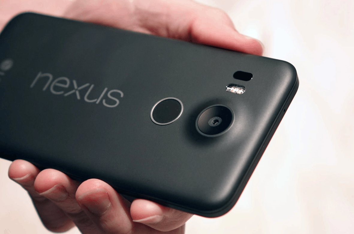 老外Nexus 5X变砖:寄到后深圳满血复活