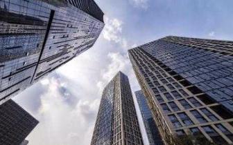 4月一线城市住宅成交面积环降10%