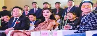 儒辰集团20周年庆暨品牌发布盛典圆满举行