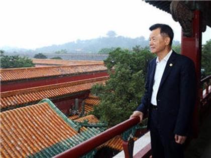 许荣茂: 愿筑桥梁把中华文化传到世界