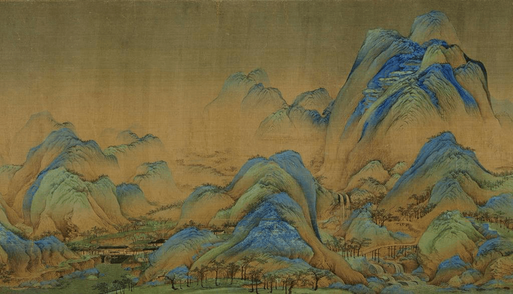 北京故宫将开七大展览 《千里江山图》仅公展过3次