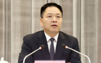 彭水书记钱建超:促进渝东南地区交通网络建设