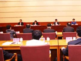九届省委第一轮巡视正式启动 将巡视唐山这些地方