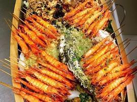 """鹤山这道""""三船出海""""特色菜 俘虏了无数吃货!"""