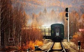 中国最美的7条铁路线,慢慢艳遇最美的中国!