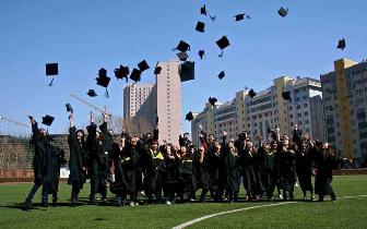 河北省毕业生就业市场初步就业意向率达40.1%