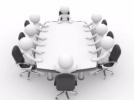 运城市四届人大常委会第17次主任会议召开