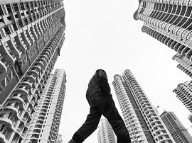 一线全面下跌三四线仍上涨 中国楼市怎么了