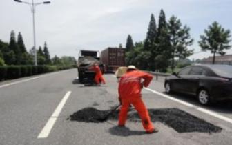 今年惠济区将续建新建道路150条