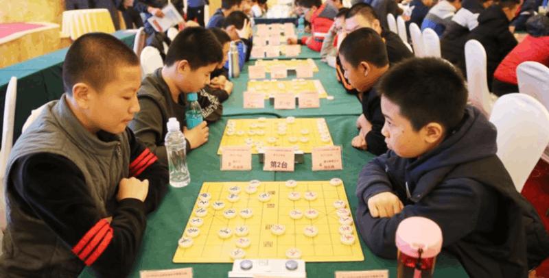 """民间高手""""棋""""聚省会 象棋城际争霸赛总决赛开战"""