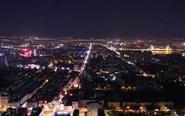 沈阳这个城市不得不说夜景真的很美