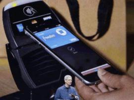 Apple Pay在中国很尴尬,收银员要顾客教才会用