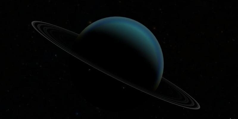 """NASA说天王星有""""臭鸡蛋味"""" 木星土星可能也很臭"""