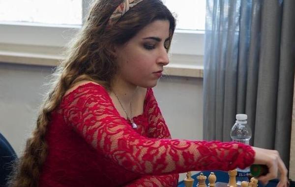 国象伊朗美女成宗教牺牲品