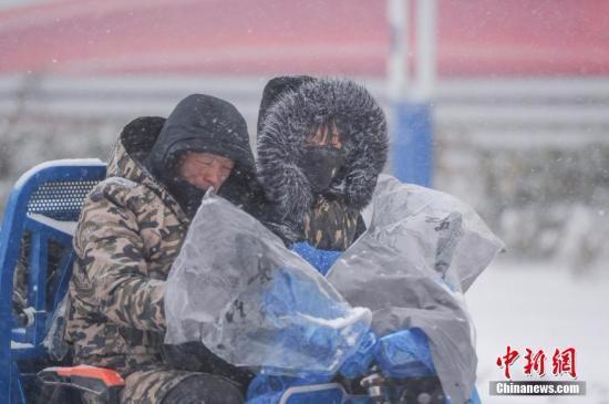暴雪再袭长三角 交通遭重创、用电量增、菜价涨