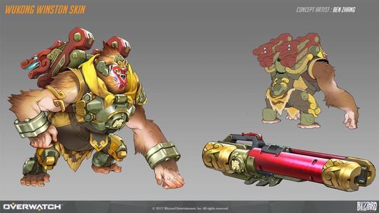 华人设计师BenZhang分享旧照:那段游戏开发的回忆
