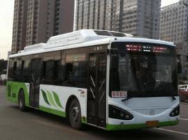 太原6条公交线路恢复 2条公交线路临时停运