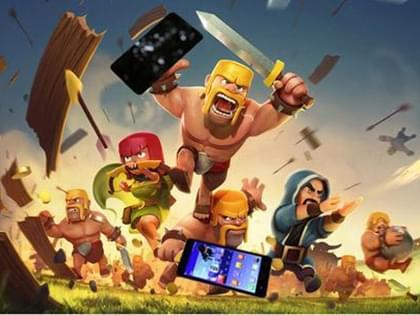 2017年全球游戏市场收入将达1170亿美元