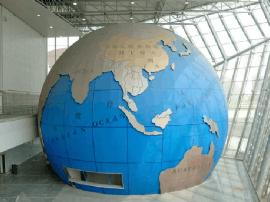 """山西省科技馆办公益讲座 周日开讲地球""""三极"""""""