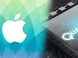 苹果高通专利战升级:高通欲起诉4家苹果代工厂