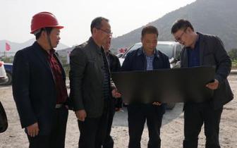 台州市建设局:问需企业 主动服务
