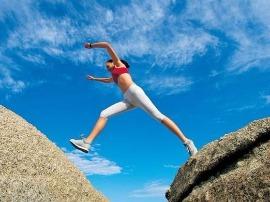行走速度每小时6公里 一般人的心率是多少?
