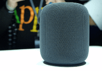 苹果的智能音响怎么用?新系统自己泄密了