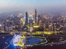 广州旅游7天吸金近百亿 入选春节旅游热门城市