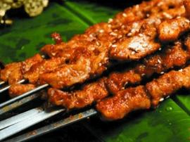 吃货又有口福啦! 佛山(东南亚)美食欢乐节开幕