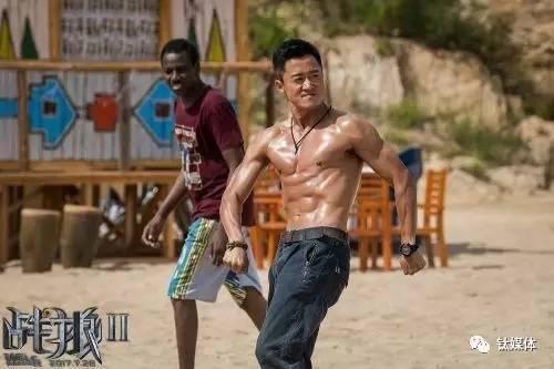 《战狼2》预测15亿票房 能否再次引爆保底发行