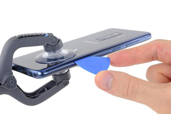 三星S9+成本379美元 堪比iPhone X