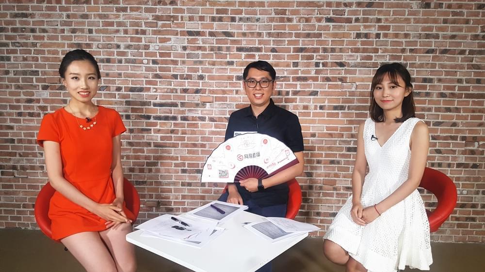 新东方优能中学英语名师林瑶(中)