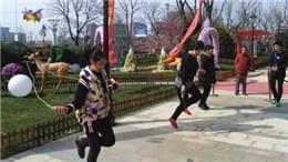 恒大·翡翠华庭:运动大狂欢,精彩在继续!
