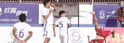 唐山市体育产业蓬勃发展