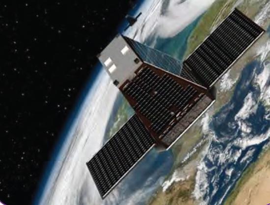 FB秘密卫星网络计划曝光 欲挑战SpaceX/OneWeb