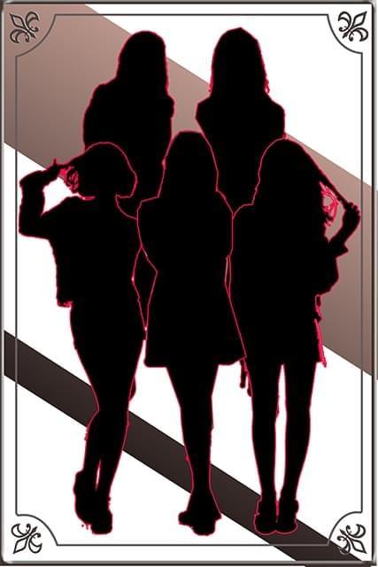 麦锐公开女团卡牌剪影 五人新团即将亮相引期待