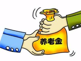宁陵县七旬老人为子女缴纳养老金