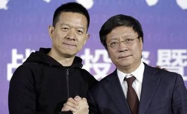 孙宏斌:投资乐视已失败自己将亏百亿元