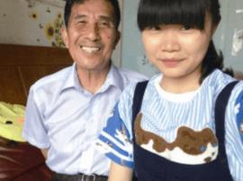 李宏生:昔年受社会帮助 如今回报社会当志愿者