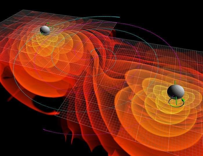 究竟是谁在猎寻引力波?专家:鼓励民科一起加入