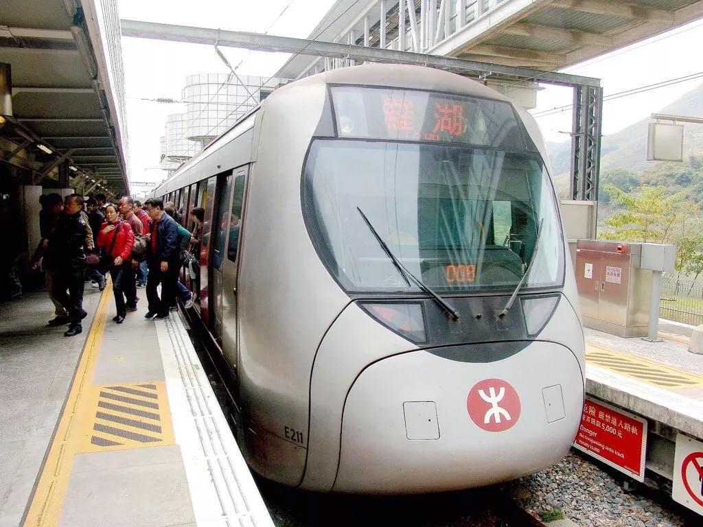 香港港铁可用支付宝购票 内地游客香港居民都能用