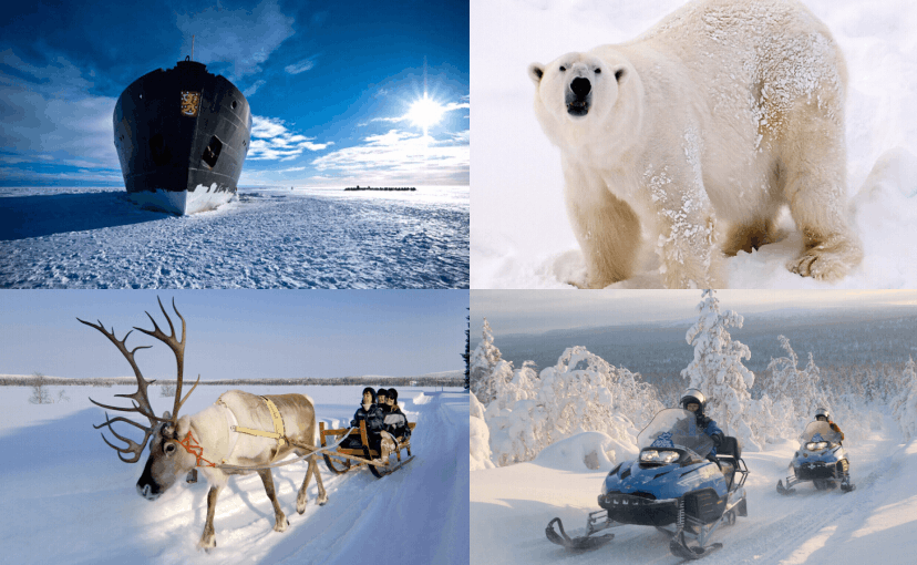 极行客北欧旅游定制 体会不一样的芬兰生活