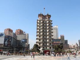 郑州实施百年德化文化复兴 能否再现二七商